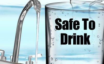 Safe-Drinking-Water